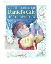 Daniel's Gift by M.C. Helldorfer Paperback Book (English)
