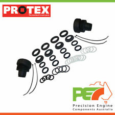 2x *PROTEX* Brake Wheel Cyl Repair Kit-RR For MITSUBISHI FUSO FIGHTER FK 2D 4X2