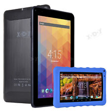 """XGODY 9"""" INCH Android Tablet PC Bluetooth 1+16GB Quad-core IPS Dual camera WIFI"""