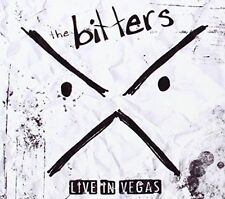 Live in Vegas by The Bitters (CD, Feb-2013, CD Baby (distributor))