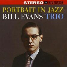 Bill Evans - Portrait In Jazz - Keepnews Collection (NEW CD)