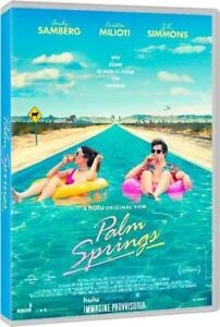 PALM SPRINGS  DVD COMICO-COMMEDIA