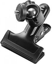 Phot-R Photo Studio Multi-Function Dual Spring Tripod Flash Reflector Holder
