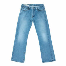 Abercrombie & Fitch Men's Straight Fit Jeans - W33 L32