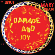 Damage and Joy 0190296981623 by Jesus & Mary Chain CD