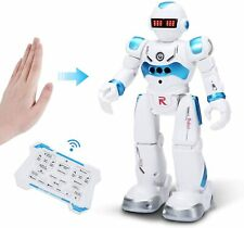 Smart RC Robot Toy Talking Dancing Robots for Kids Remote Control Robotic Toys