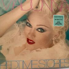 Bedtime Stories by Madonna (180g Limited Edition Vinyl 2016, Rhino (Label))