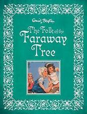 The Folk of the Faraway Tree by Enid Blyton (Hardback, 2012)