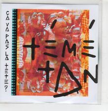 (HM225) Teme Tan, Ca Va Pas La Tete - 2017 DJ CD