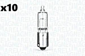 MAGNETI MARELLI X10 Pcs Indicator Bulb 002051200000