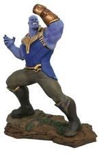 Avengers Infinity War Marvel Movie Milestones Statue Thanos 51cm Diamond Select
