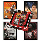 Trefl 4 In 1 35 + 48 + 54 + 70 Piece Boys Star Wars Episode VII Jigsaw Puzzle