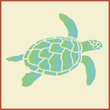SEA TURTLE STENCIL - ANIMAL STENCILS -The Artful Stencil