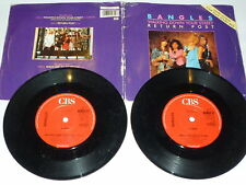 THE BANGLES - Walking Down your street - Double disk