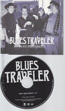 CD--BLUES TRAVELLER--MOST PRECARIOUS--PROMO