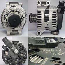 Alternatore Bosch 0121615027 150 Ah Mini Cooper/One, Citroen C4/Berlingo