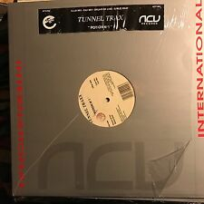 TUNNEL TRAX • Potion N 1 • VINILE 12 Mix • ACV1024