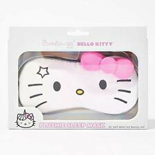 The Creme Shop x Hello Kitty Plushie Sleep Mask ( Hello Kitty Unicorn )