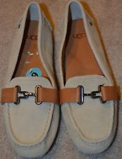 Authentic UGG Flats Shoes size US 6