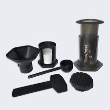 Aerobie | AeroPress Kaffee- und Espressobereiter | inkl. 350 Filtern