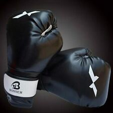 1 Pair Training Boxing Gloves New Style Boxing Mitts Sanda Karate Sandbag