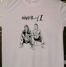 Withnail & I T-Shirt Medium