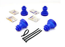 Megan Racing Silicone CV Axle Boot Kit For Nissan Silvia 180sx 240sx S13 New