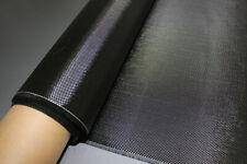 Carbon fiber Cloth Plain Weave fabric 30x20cm 240g/m² 7.07 oz/yd2 - high thick
