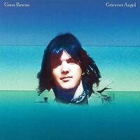 "Gram Parsons - Grievous Angel (2014 Reissue) (NEW 12"" VINYL LP)"