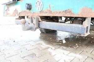 VW LT 35 7D Pritsche feste starre Anhängerkupplung
