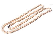 50fb6fe74765e3 Colliers et pendentifs fantaisie sautoirs roses | Achetez sur eBay