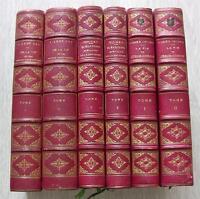 1874 JOLIS  LIVRES RELIES en LOT THEOLOGIE RELIGION DIEU JESUS MESSE BIBLE BOOKS