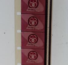 """Vintage 16 Mm De Cine Película Canadá atlántico Provincia 9 """"Reel-Envío Gratis (pl1285 ]"""