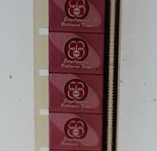 "Vintage 16mm Cine Film Canada Atlantic Province 9"" Reel - FREE Postage [PL1285]"