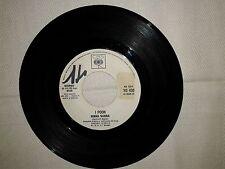 "I Pooh / Ninna Nanna– Disco Vinile  45 Giri 7"" Edizione Promo Juke Box"