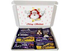 Secret Santa Christmas Cadbury Chocolate Letterbox Gift Hamper Box Present Xmas