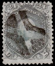 United States Scott 78b (1862) Used F, CV $450.00 C