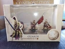 Rackham confrontation Rag'narok Lion Attachement Box Guards Gardes