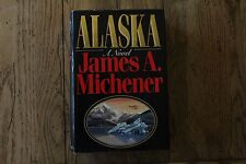 Alaska A Novel First Edition
