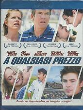 A qualsiasi prezzo (2012) Blu Ray