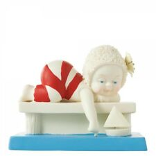 Snow babies 4055967 Come Sail Away New & Boxed