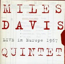 CD musicali Pop Rock a Jazz Miles Davis