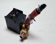 Électrovanne pour centrale vapeur ASTORIA RC388A