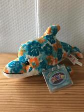 Webkinz Aloha Dolphin New with attached Unused code Free Shipping!