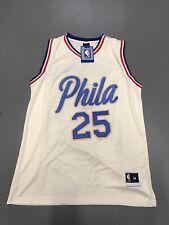 Ben Simmons 2018 Philadephia Special Edition Jersey