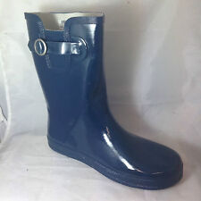 Flat (less than 0.5') Unbranded Women's Wellington Boots