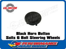 6 BOLT STEERING WHEEL HORN BUTTON WITHOUT SURROUND