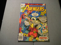 The Avengers #159 (1977, Marvel) Low Grade READ
