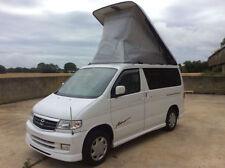 Campervans & Motorhomes with Driver Airbag 2001