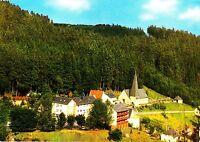 Schwarzenstein b. Schwarzenbach , Ansichtskarte gelaufen